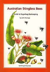 Australian Stingless Bees book